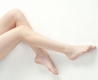 足と足裏のツボ