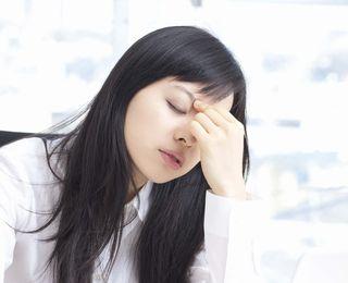 眼精疲労の原因と対処法