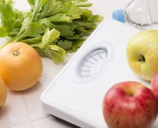ダイエット中の正しい食生活