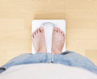 ダイエット後のリバウンド防止